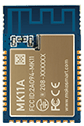 MK11 NRF52 Module supporting Bluetooth Low Energy - MK11A
