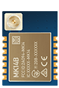 MK14 NRF52 Modulo che supporta Bluetooth Low Energy - MK14B