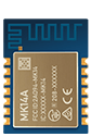 MK14 NRF52 Modulo che supporta Bluetooth Low Energy - MK14A