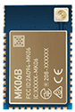MK06 NRF52 Module supporting Bluetooth Low Energy - MK06B