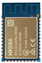 MK08 NRF52 Module supporting Bluetooth Low Energy - MK08A