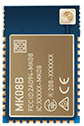 MK08 NRF52 Module supporting Bluetooth Low Energy - MK08B