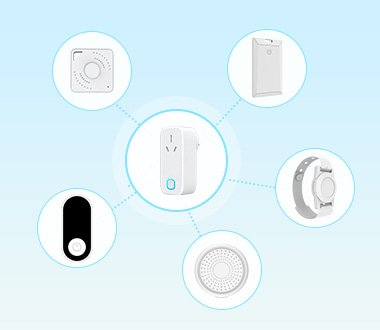 iBeacon & Eddystone & Sensor Data & BLE device raw data