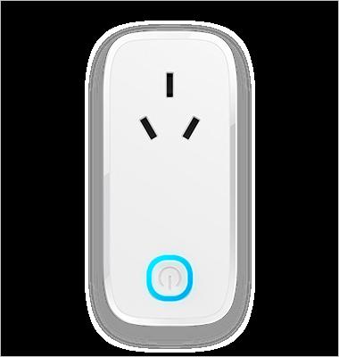 BLE Smart Socket MK116B