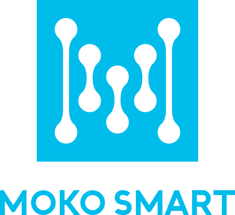 MOKOSmart #1 Solución de dispositivo inteligente en China