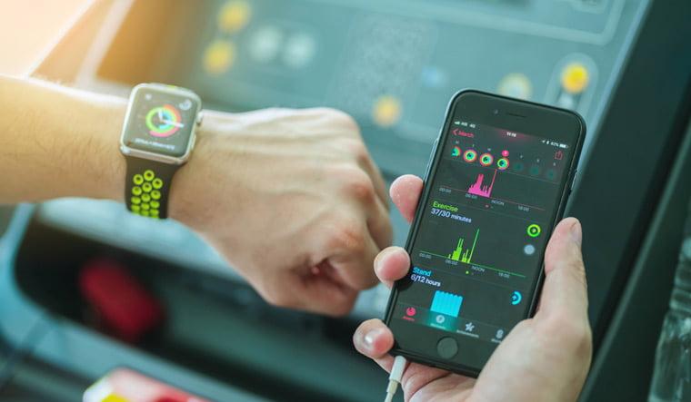 dữ liệu hoạt động phòng tập thể dục