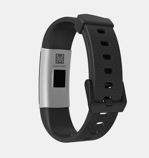 MOKOSmart W2 wearable bracelet Beacon-P3